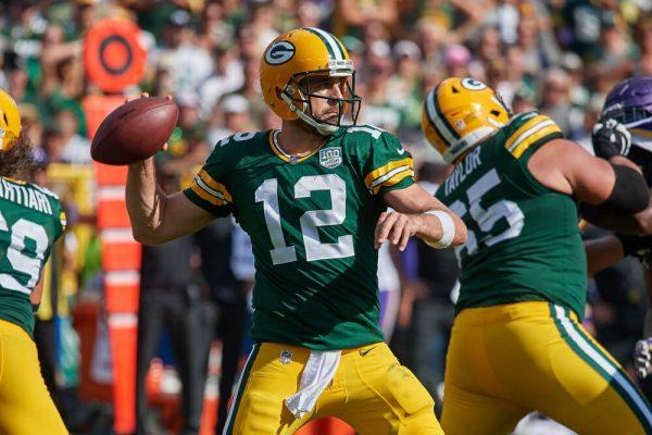 NFL Week 4 Pick'em Pool Strategy: Five Picks You Must Consider Notes