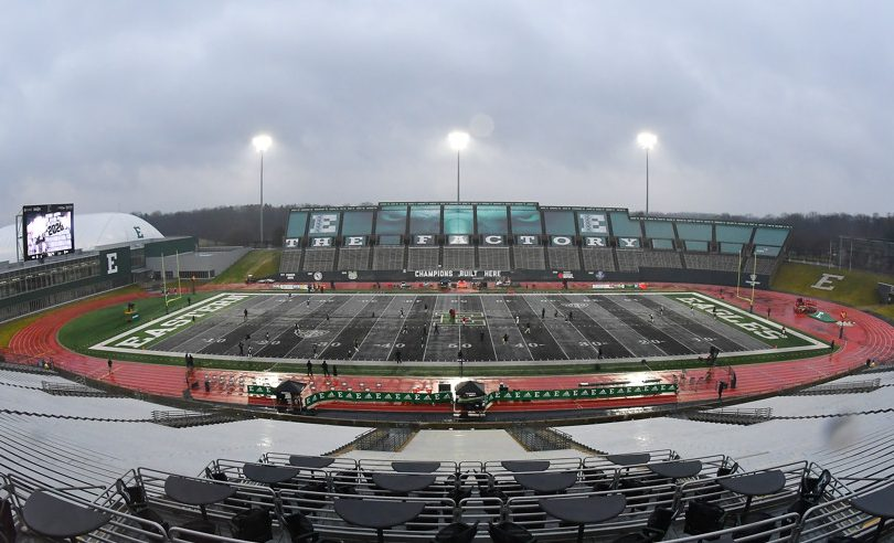 Cold Weather Bowl Games