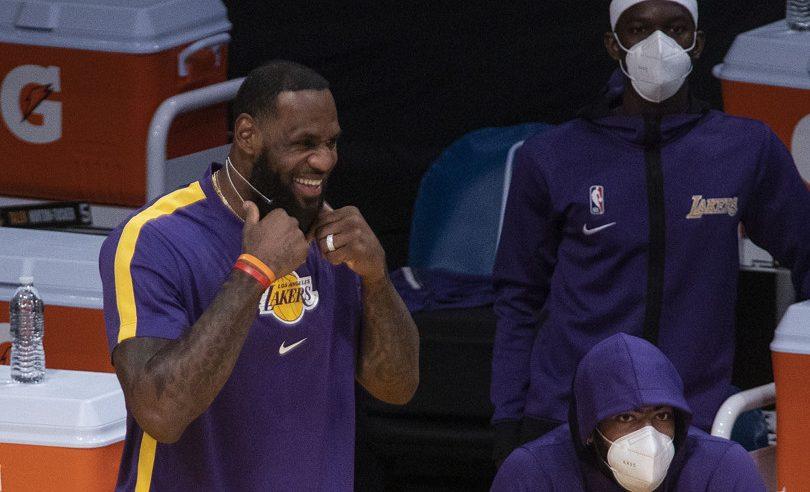 2020 NBA Preseason Ratings