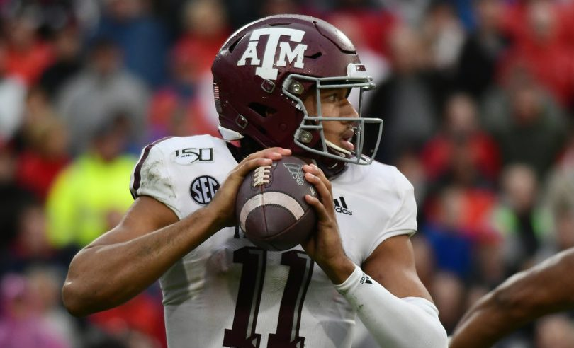Texas A&M is one of the value picks to consider in bowl pool contests
