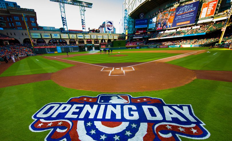 MLB and other sports return dates for 2020