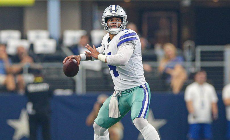 The Dallas Cowboys highlight our Week 15 pick'em value picks