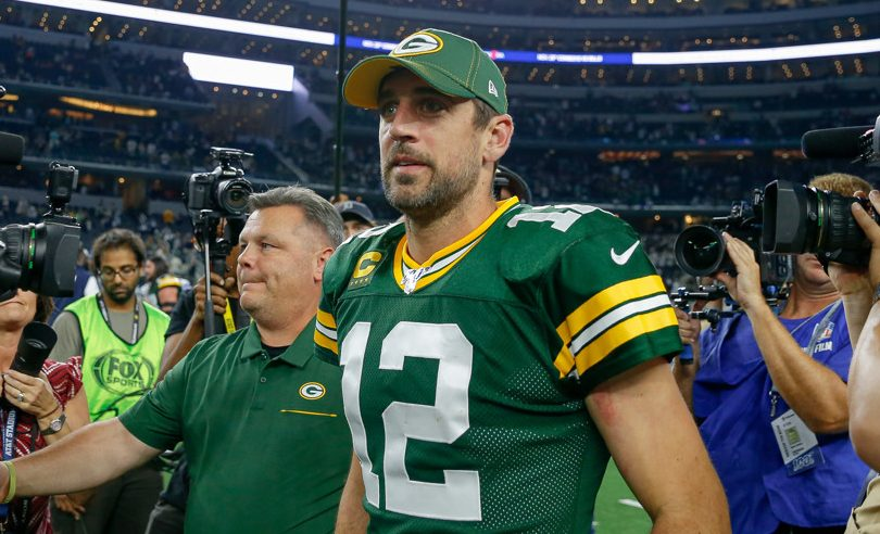 The Green Bay Packers are the most popular survivor pool choice in Week 14