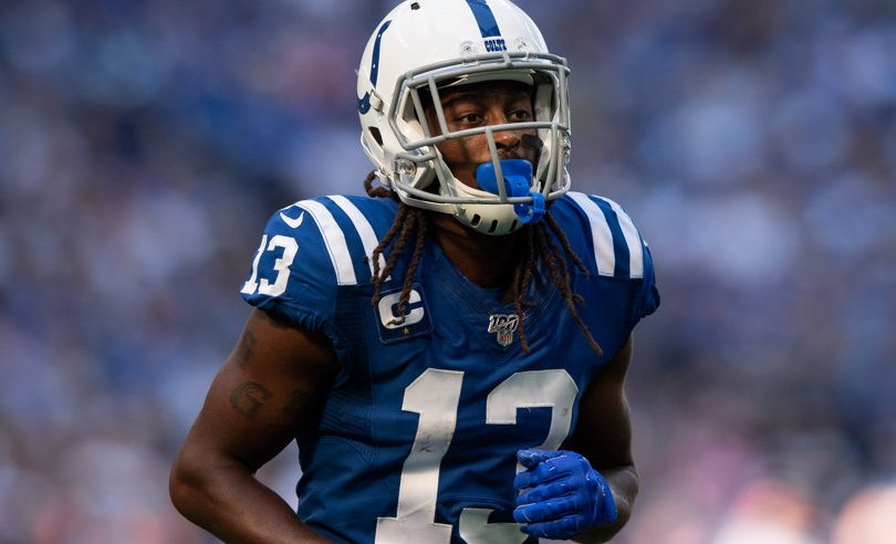 T.Y. Hilton Fantasy Football IQ