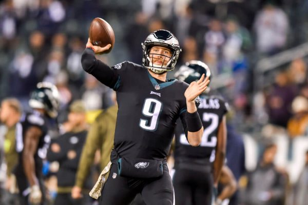 Week 16 Projections and Rankings Update