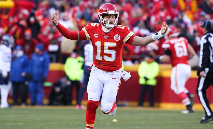 2020 NFL Schedule and the Kansas City Chiefs