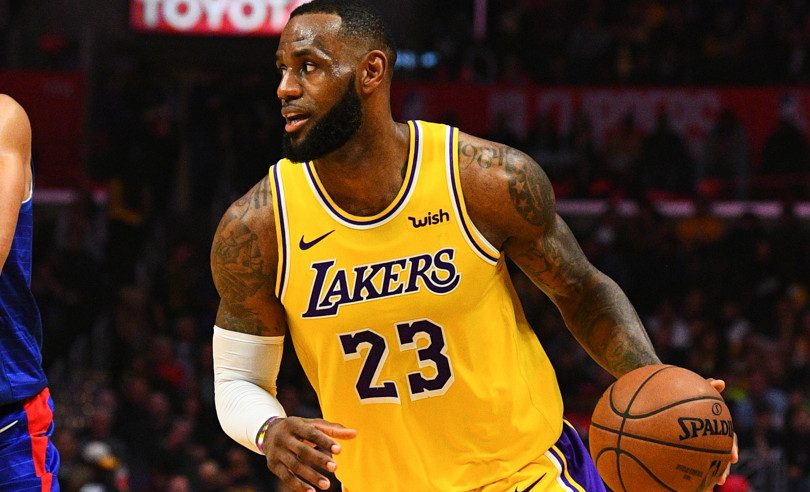 Nba Preseason Predictions 2019 20 Review Highlights Notes
