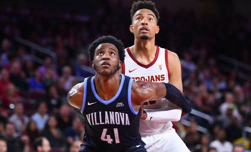 2019 20 College Basketball Preseason Projected Standings
