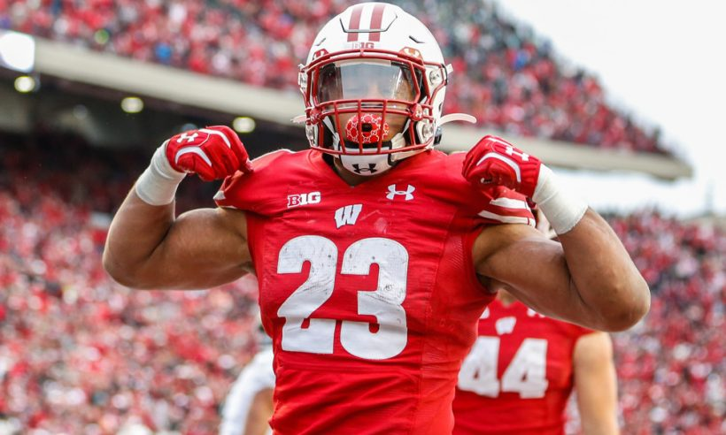 Jonathan Taylor and the Wisconsin Badgers make our best bowl matchups to watch