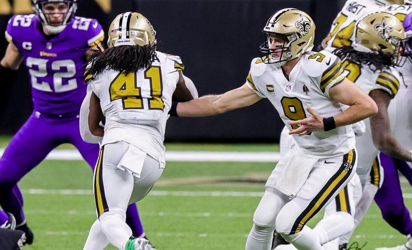 2020 NFL Pick'em Divisional Round Picks Predictions